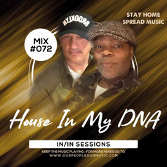 House In My DNA