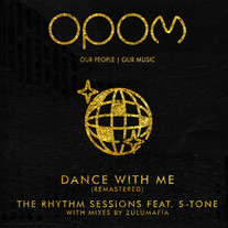 THE RHYTHM SESSIONS FEAT S -TONE