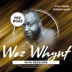 Wez Whynt IN/IN Session043
