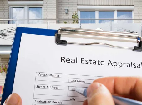 The Average Cost of a Home Appraisal