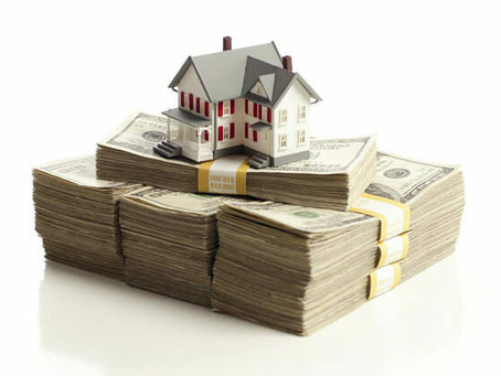 The 5 Benefits of a Cash-Out Refinance