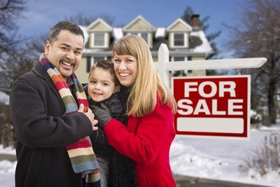 5 Tips For Buying a Home During Winter