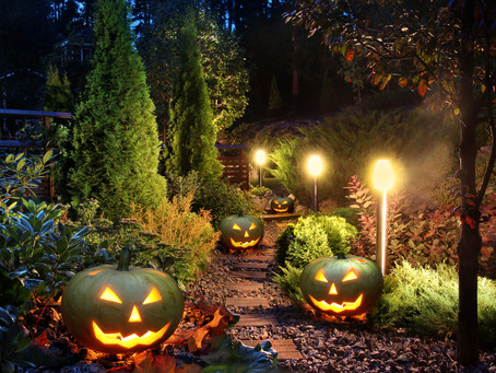 13 Safety Tips for Homeowners This Halloween
