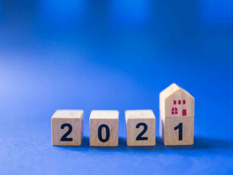 Why Experts Predict 2021 Is The Year To Buy A Home, Despite Coronavirus