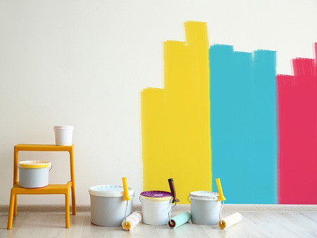 Color Psychology: How to Make Your Home Feel Good