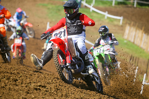 Motocross Coaching- 1 coach per day