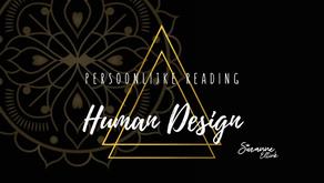 Human Design reading Nederland
