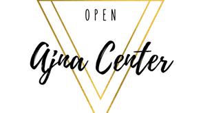 Open Ajna Center Human Design