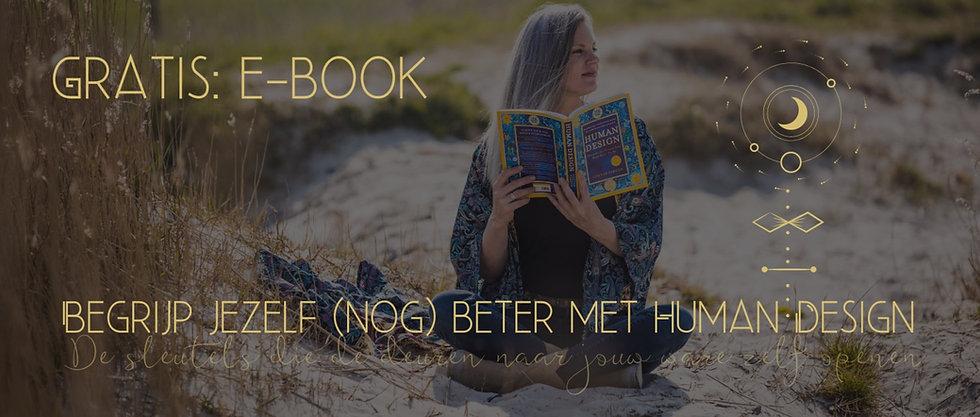 Gratis e-book Human design Nederlands.jp
