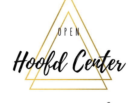 Open Hoofdcenter Human Design