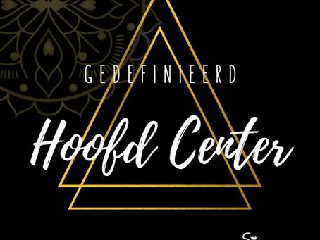 Gedefinieerd Hoofd Center Human Design⠀
