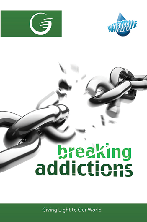 Breaking Addictions