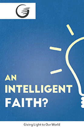 An Intelligent Faith?