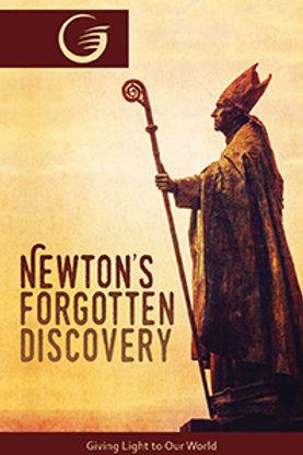 Newton's Forgotten Discovery