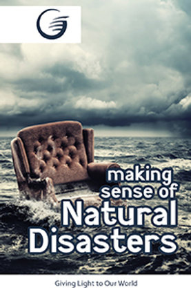 Making Sense of Natural Disasters