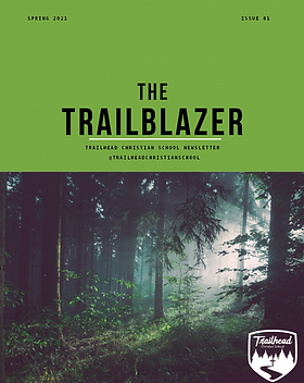 Trailblazer - 01