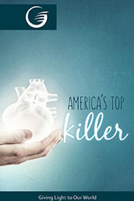 America's Top Killer