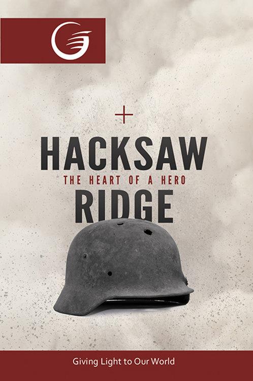 Hacksaw Ridge (The Heart of a Hero)