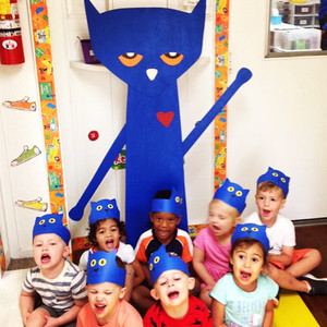 Pete the Cat: White Shoes