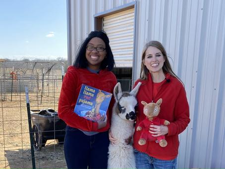 How to Bring Llamas to Life!