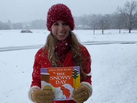 How to Make a Snowy Day!