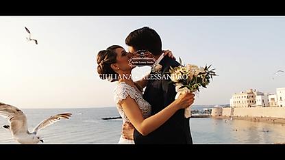 Fotografo Matrimonio Lecce Alessandro +
