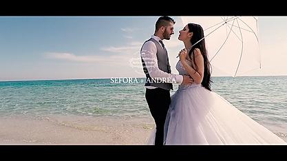 Fotografo Matrimonio Lecce SEFORA + ANDR