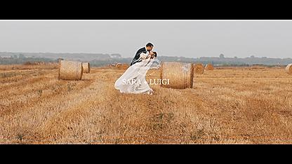Fotografo Matrimonio Lecce SARA + LUIGI.