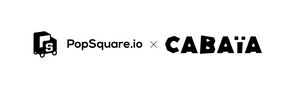 PopSquare x Cabaia