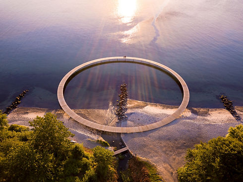 The Infinite Bridge_Photo Dennis Borup J