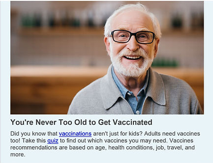 Never too old to get vaccinated.JPG