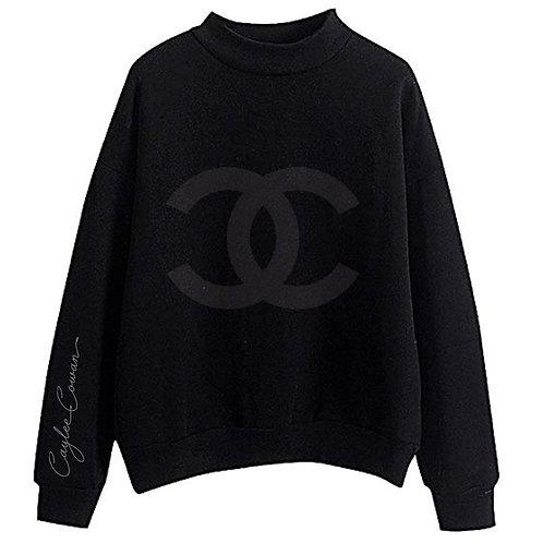 CC sweater