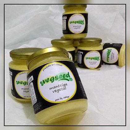 Manteiga Vegseed