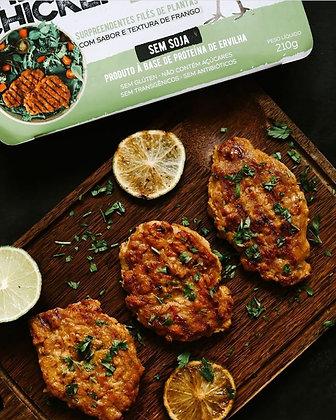 Chicken Filé - The New Butchers