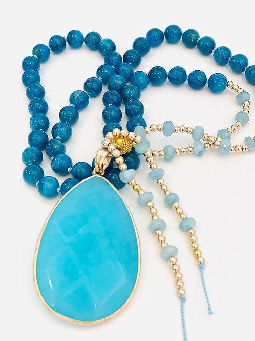 Sacred Self-Awareness Necklace