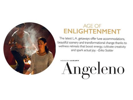 The new Age of Enlightenment