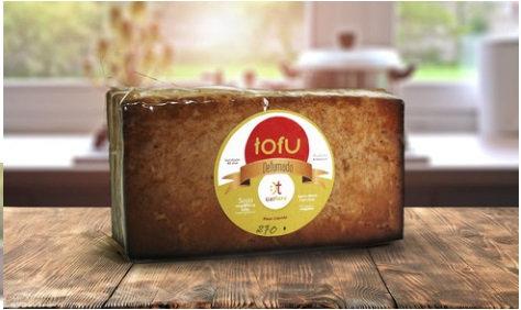 UAI Tofu Defumado