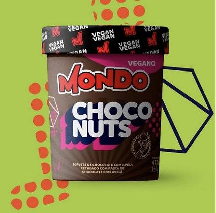 Mondo Choco Nuts