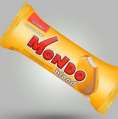Mondo Blond/Belga