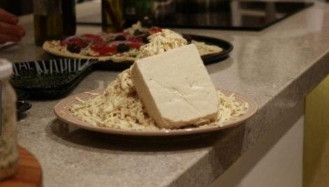 UAI Tofu Frescal