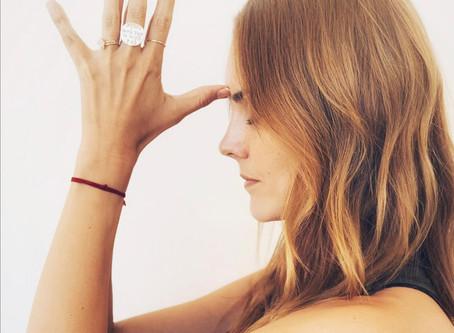 Lifting the Veil - Meet Lauren Eckstrom