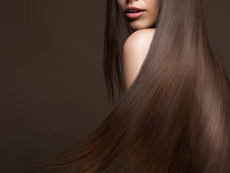 How To Care For Long Hair When You Exercise