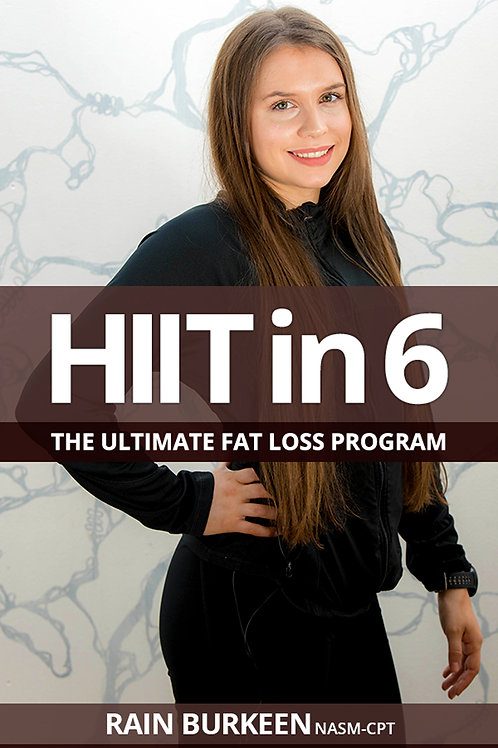 HIIT IN SIX