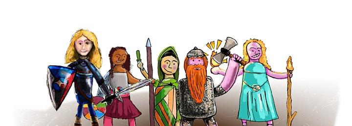 Cora Quest Heros