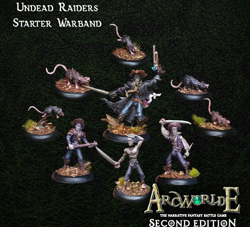 Arcworlde Undead Raiders.jpg