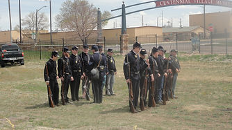 2018 Pictures | 6th U S  Infantry, Civil War Reenactors