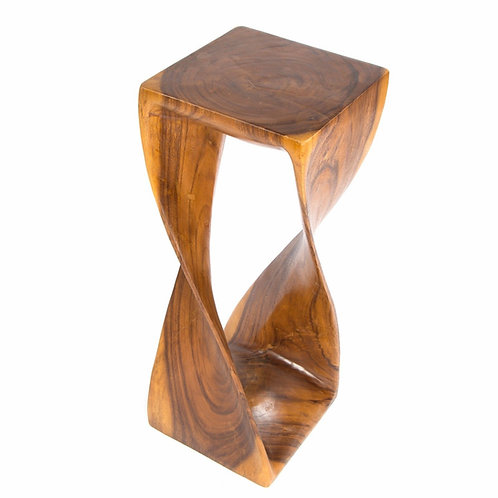 Large Twist Table/Honey