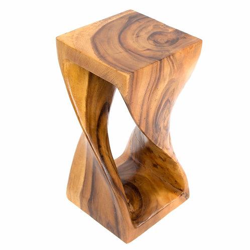 Small Twist Table - Honey
