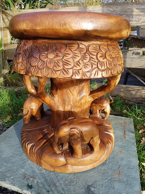 Elephant Forest table