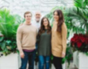 John Denner family photo